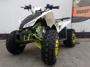 ATV / QUAD Benyco GECON 125 JUNIOR SPORT