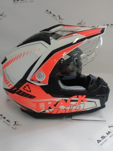 kask NAXA CO3 /E CROSSOWY