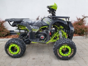 Quad ATV 110 Apollo GRIZZLY