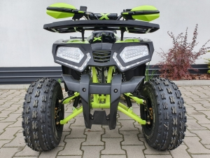 Quad ATV T-REX 125 TREX zielony