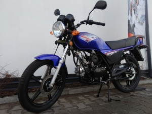 Motorower Benyco HUNTER ECO 50 ccm 4T