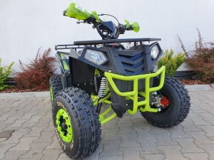 Quad ATV 125 Apollo  COMMANDER
